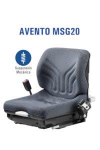 Avento MSG 20
